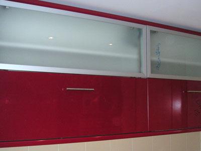muebles_cocina_rojos_carpinteria_mallorca_1